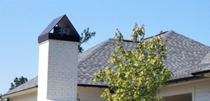 Chimney Cap Installation By Southern Sweeps