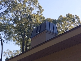 Chimney Cap Design By Southern Sweeps